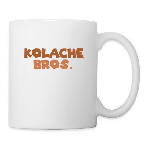 Kolache Bros. Logo Cap - Tasse
