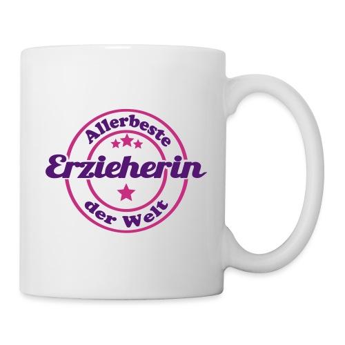 Erzieherin Stern - Tasse