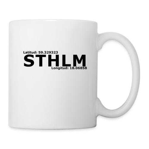 STHLM - Mugg