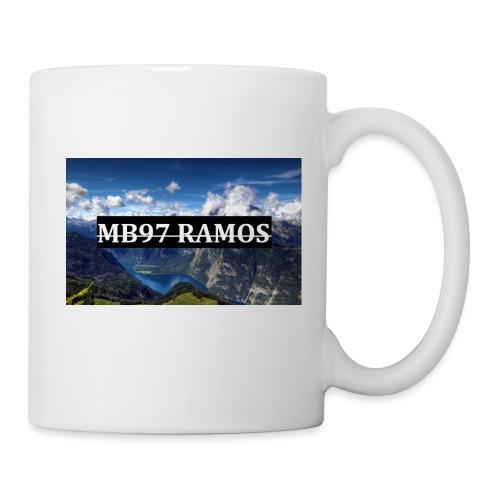 MB97RAMOS - Tasse