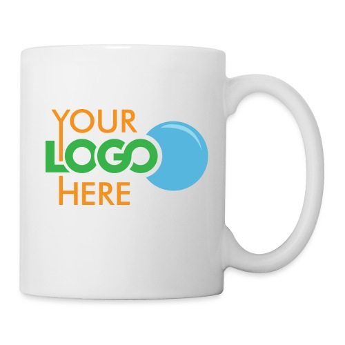 Your Logo Here - Mug