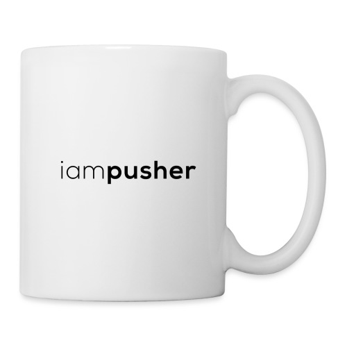 IAMPUSHER - Tazza