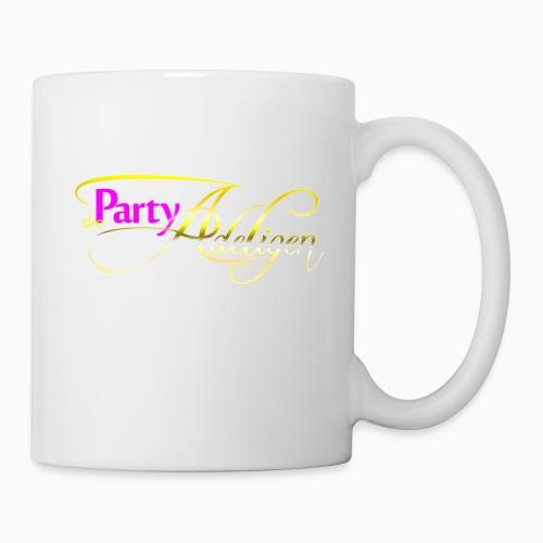 Die PartyAdeligen - Tasse