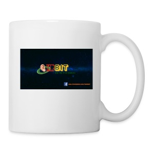 OhrBit Logo - Tasse