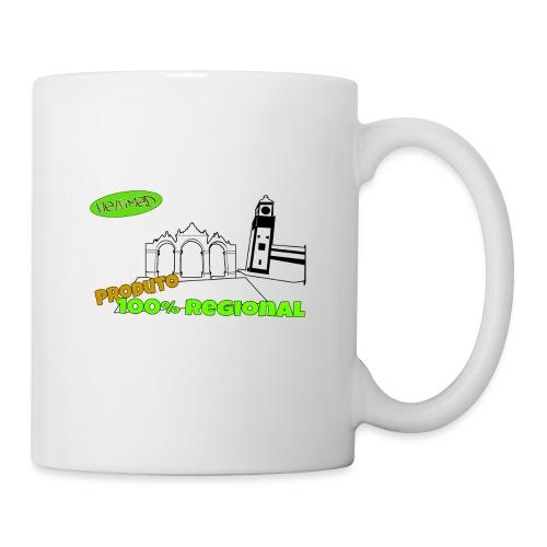 City Gates - Mug