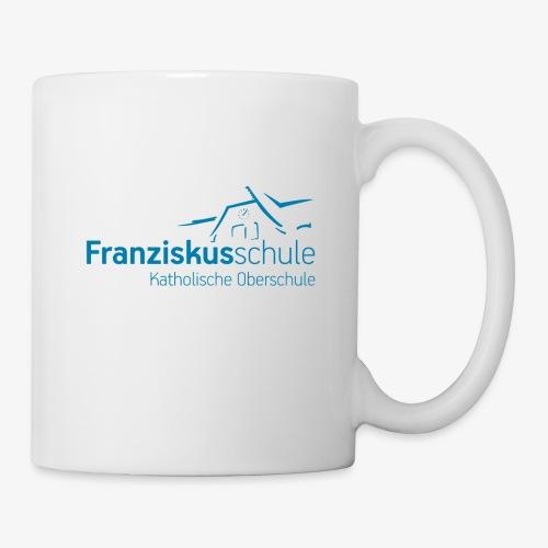 Franziskus Merch Vol 1 - Tasse