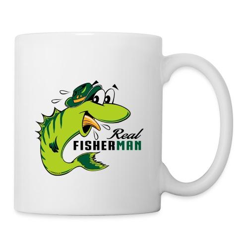 10-38 REAL FISHERMAN - TODELLINEN KALASTAJA - Muki