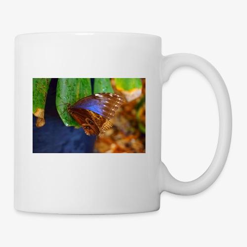 Latvian Butterfly - Mug