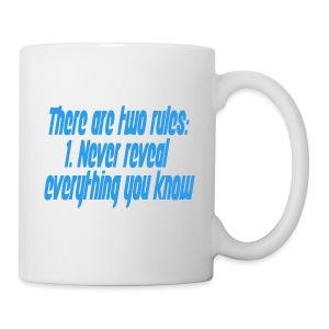 Two rules - Kopp