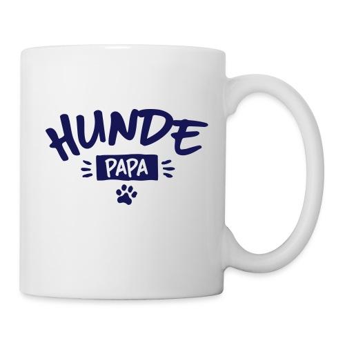 Vorschau: Hunde Papa - Tasse