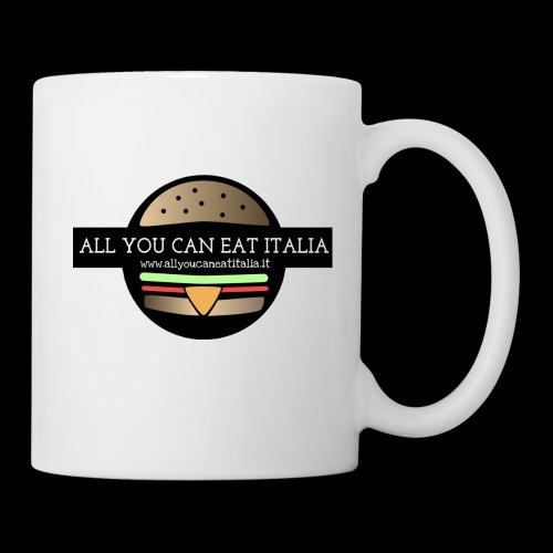 All You Can Eat Italia - Tazza