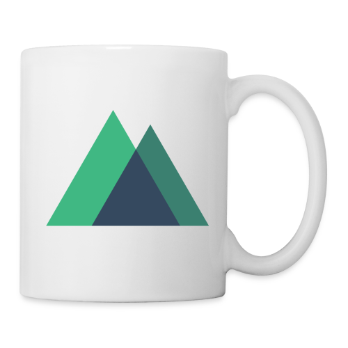 Mountain Logo - Mug