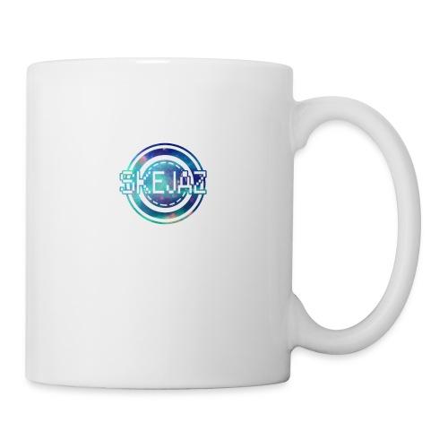 Official SKEJAZ Band Logo - Mug