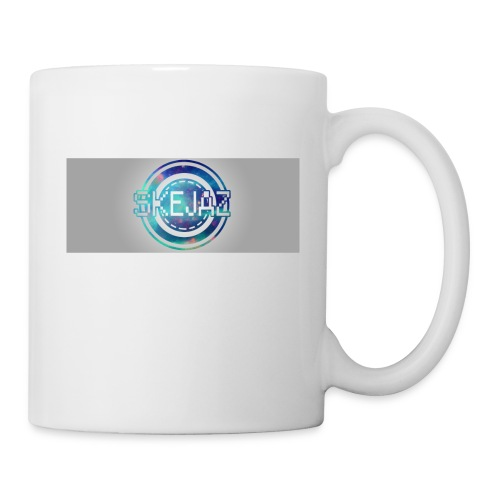 LOGO WITH BACKGROUND - Mug