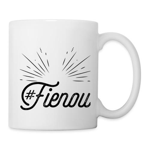 #Fienou - Tazza