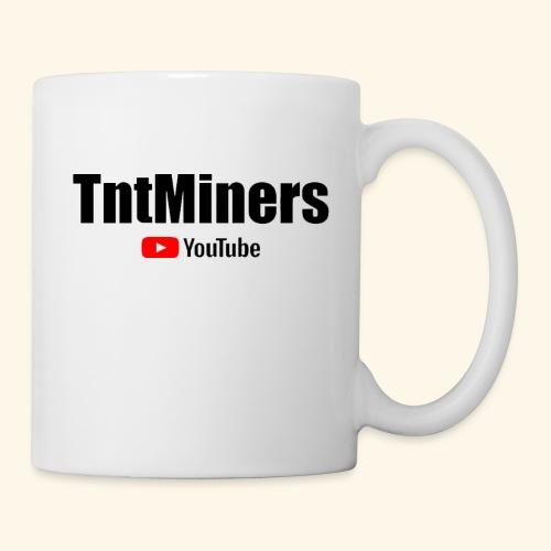 tnty - Mugg