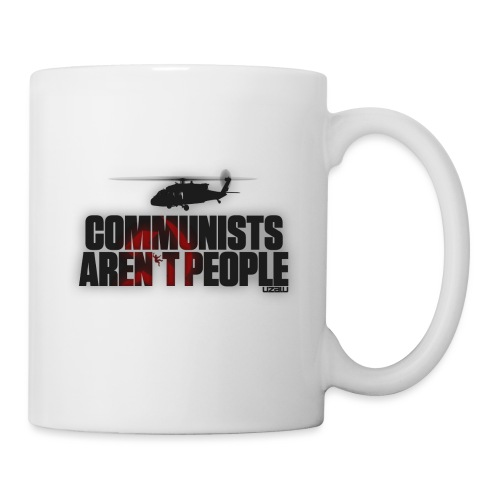 Communists aren't People - Mug