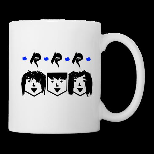 RRR - Heads - Tasse