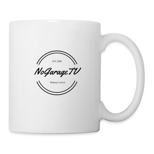 NoGarageTV (3) - Kop/krus