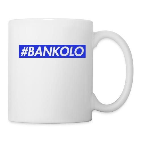 #BANKOLO - Mug