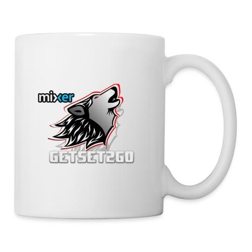 Mixer Logo - Mug