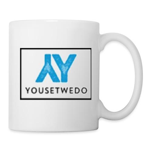 Yousetwedo - Mug