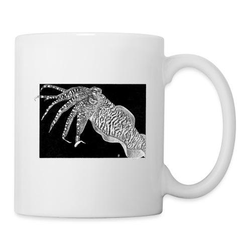 Cuttlefish - Mug