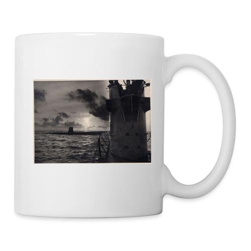 U-Boote - Taza