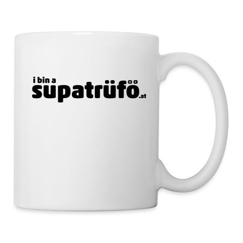 supatrüfö - Tasse