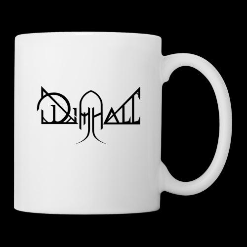 Dimhall Black - Mug