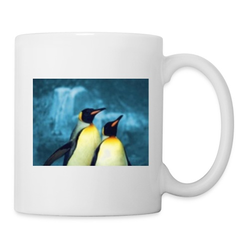pingoing - Mug blanc