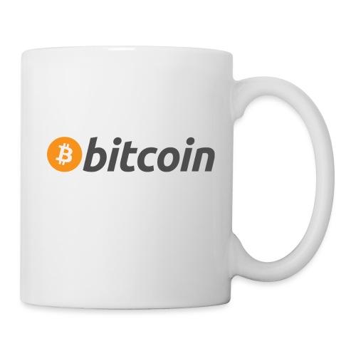 Bitcoin - Tasse
