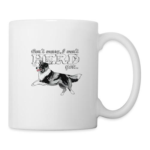aussieherdyou11 - Mug