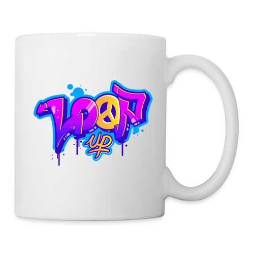 Look for Loop UP - Tasse