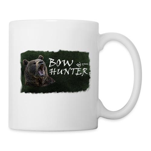 Bowhunter - Tasse