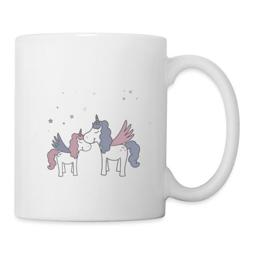 Little Unicorn - Tasse