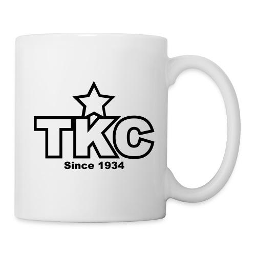 TKC Basic - Mug blanc