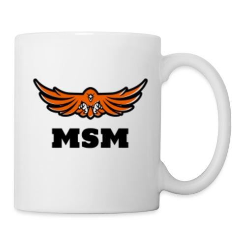 MSM EAGLE - Kop/krus