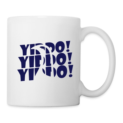 yiddo cockerel - Mug
