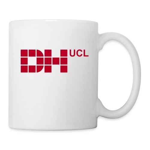 DH UCL uncaptioned - Mug