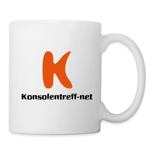 logo kt klein - Tasse