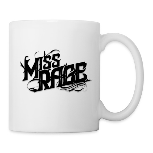 Logo black png - Mug