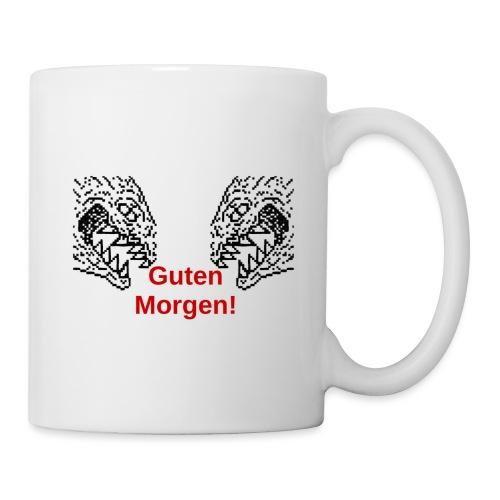 2Monster - Tasse