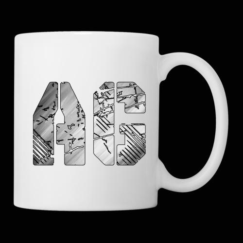 AG logo - Mug