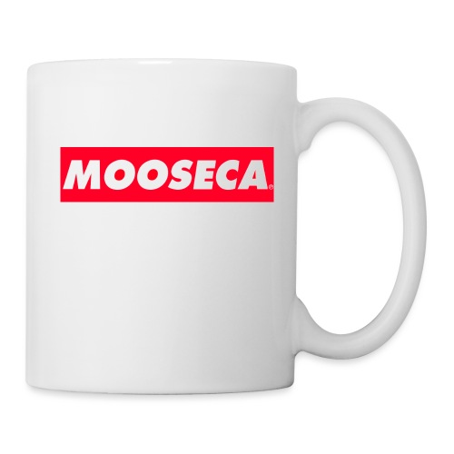 MOOSECA T-SHIRT - Tazza