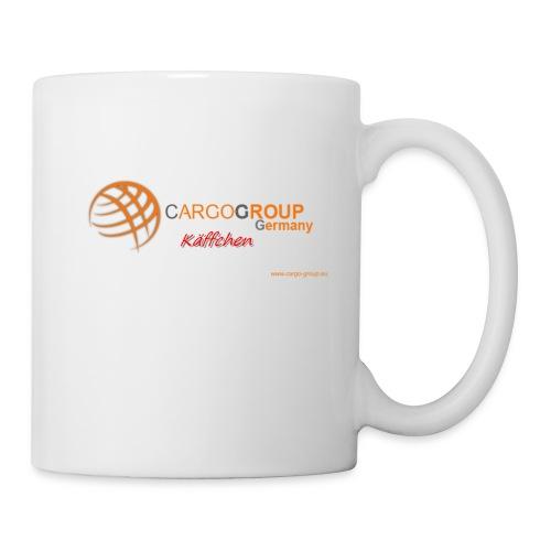 CGG-Käffchen - Tasse