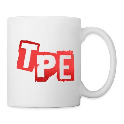 TPE T-shirt - Mugg