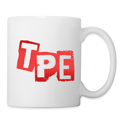 TPE iPhone6/6s skal - Mugg