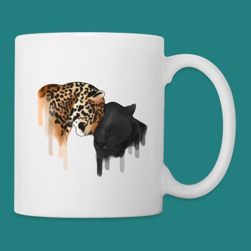 jaguars - Mug
