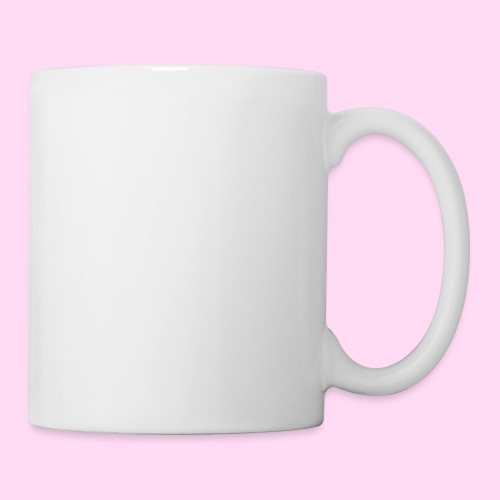 Shinde Kudasai (Please Die) WHITE - Mug